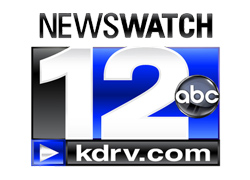 Newswatch 12 KDRV