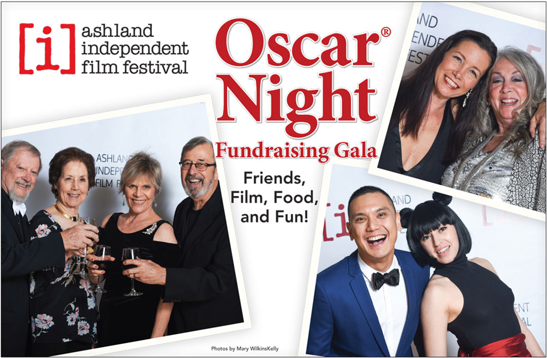 Oscar Night Fundraising Gala