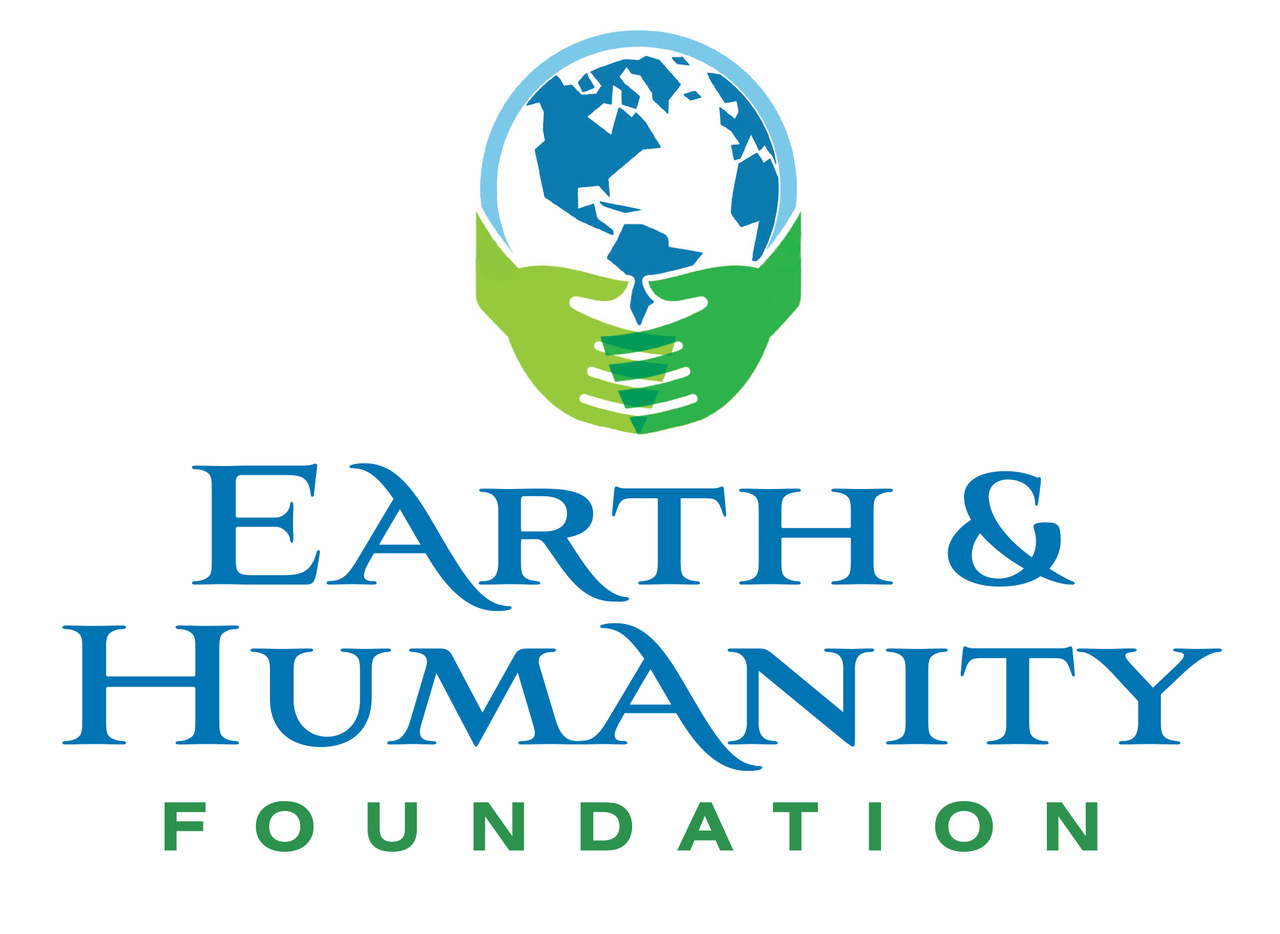 Earth & Humanity Foundation Logo