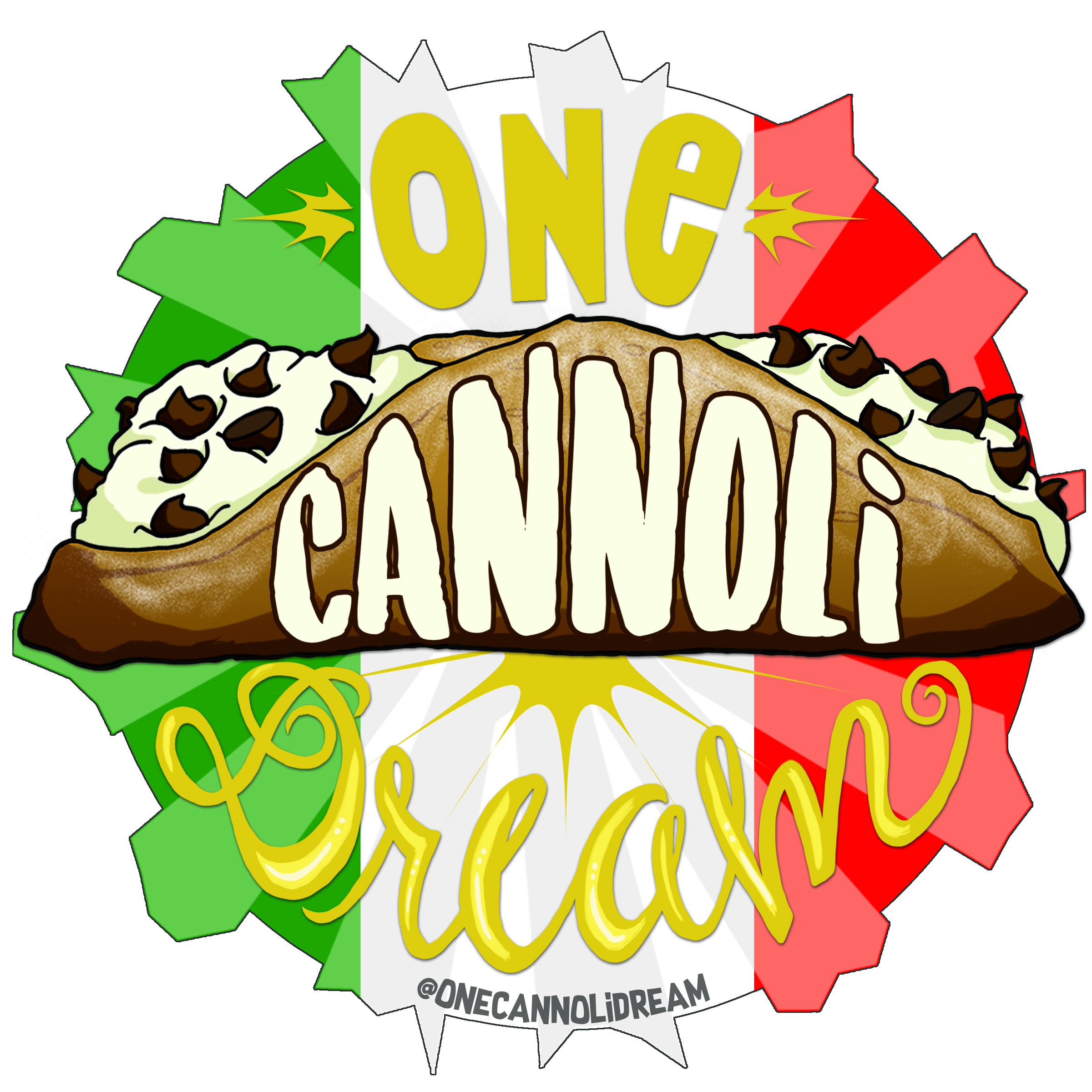 One Cannoli Dream