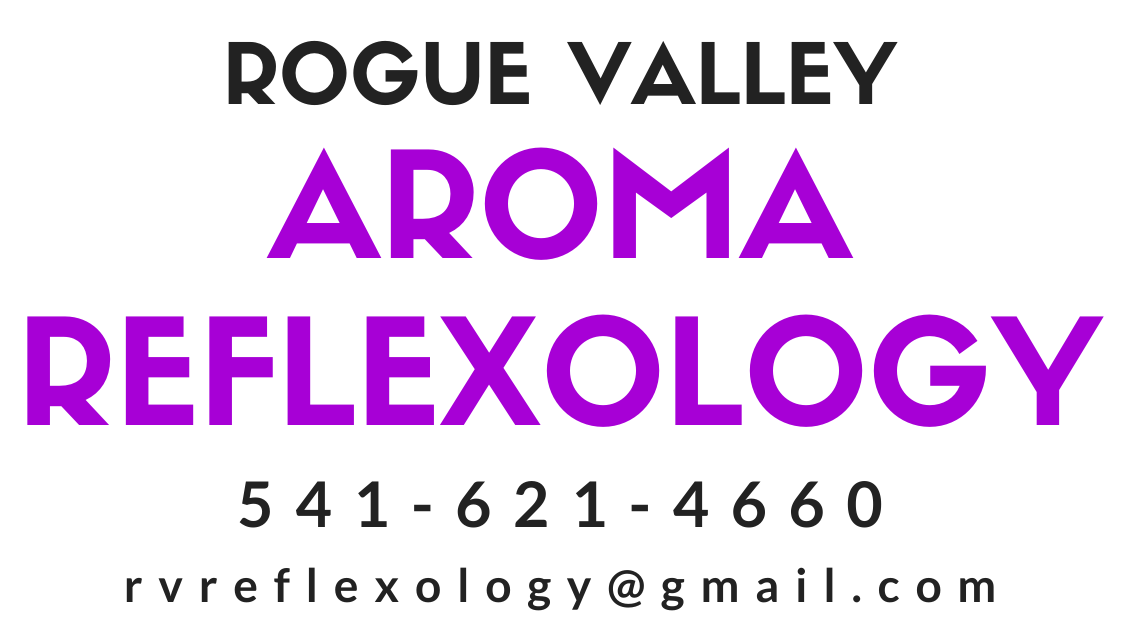 Rogue Valley AromaReflexology