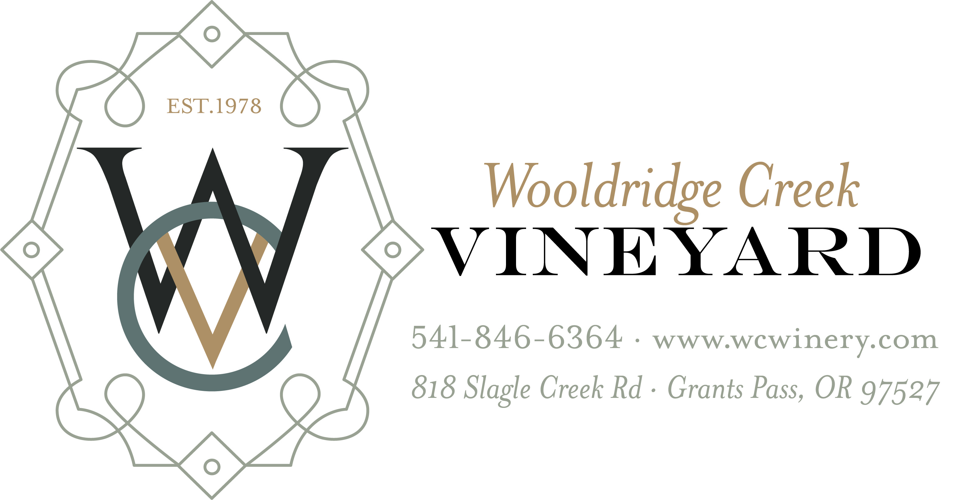 Wooldridge Creek Vineyard & Winery
