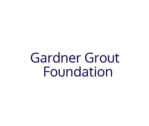 Gardner Grout Foundation