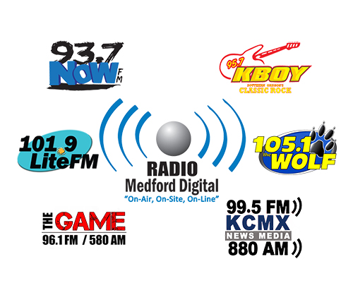 Radio Medford Digital