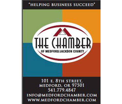 The Chamber of Medford