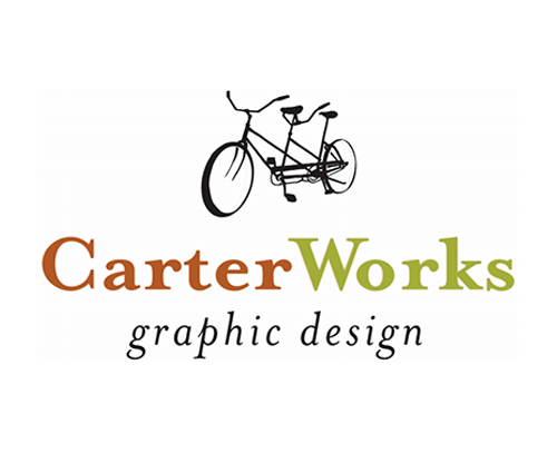 Carter Works Graphic Design