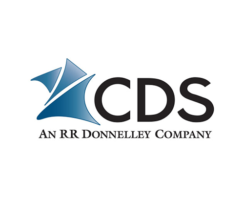 CDS an RR Donnelley Company
